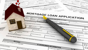Seven Types of Home Mortgages
