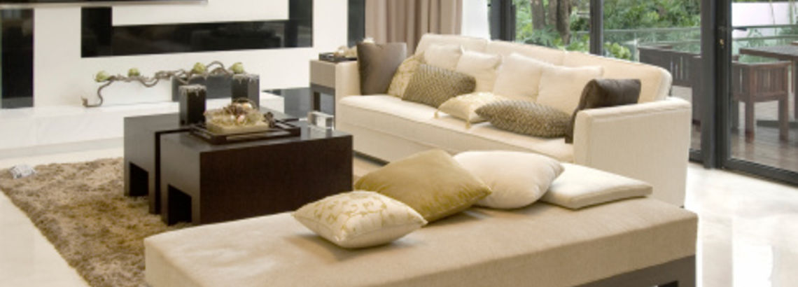 Creative Can't-Miss Home Staging Ideas