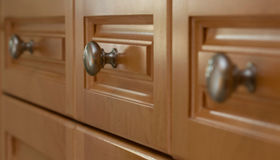 Update Your Interior with New Cabinet Hardware