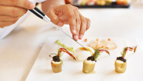 Delight Your Taste Buds at Chicago Gourmet 2013