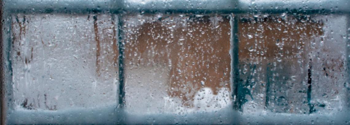 Stop Winter Air Leaks
