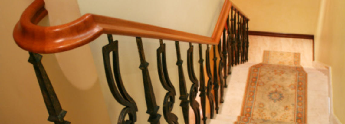 Refresh Your Staircase