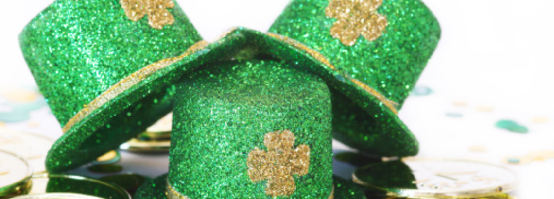 St. Patrick's Day Parades in your Town