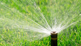 Sprinkler System for Beginners