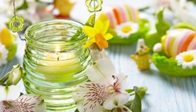 Summer Home Scents