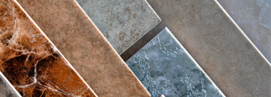 Change Your Look with Tile