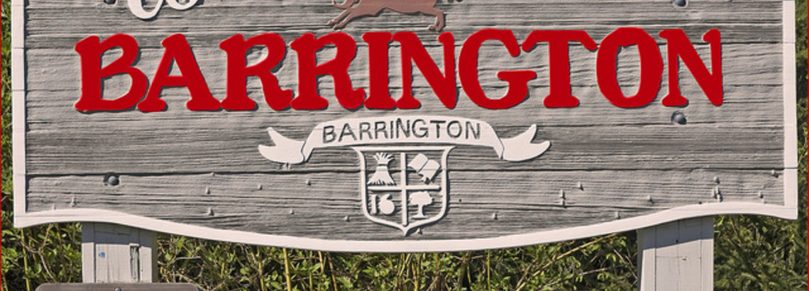 Neighborhood Video Spotlight: Barrington