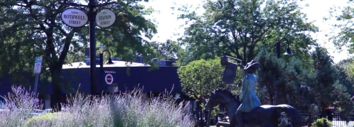 Neighborhood Video Spotlight: Palatine