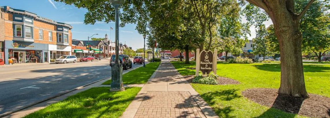 Neighborhood Video Spotlight: Libertyville