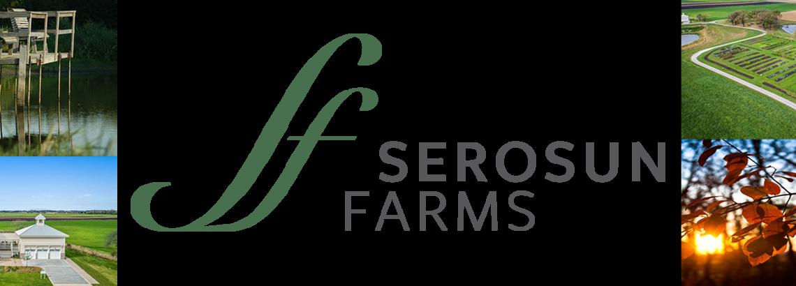Serosun Farms Chooses Baird & Warner as Their Exclusive Brokerage