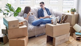 Easy Unpacking and Organizing Tips for New Homeowners