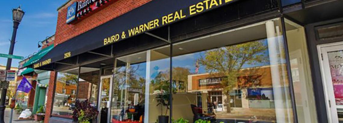 Baird & Warner Evanston Believes in Creating Opportunities