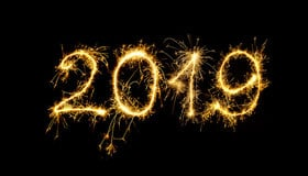 What Are Your Real Estate Resolutions for 2019?