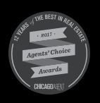 Agents Choice Awards