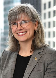 Catherine Leonard EVANSTON