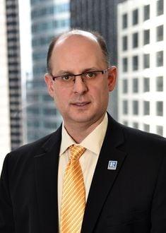 Ian Robinson GLENBROOK