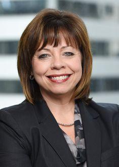 Laura Ellis PRESIDENT RESIDENTIAL SALES & EVP