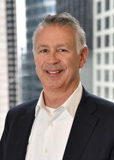 Marty Bozarth CHIEF FINANCIAL OFFICER & EVP