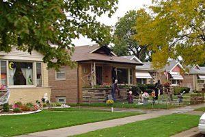 Mount Greenwood Real Estate 1