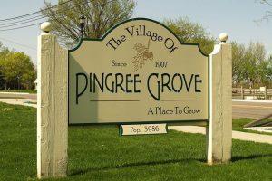 Pingree Grove Real Estate 1