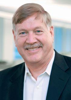 Steve Baird CHIEF EXECUTIVE OFFICER & PRESIDENT