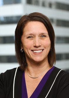Wendy Dahm CHIEF PEOPLE OFFICER & EVP