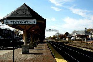 Western Springs Real Estate 1