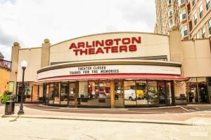 arlington heights real estate
