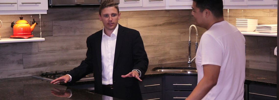 Matt Thomas Loves to Dive Into Real Estate Opportunities
