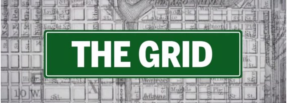 La Grange Episode of Sun-Times' The Grid