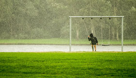 'April Showers' Causing You Problems? 5 Ways to Protect Your Home from Heavy Rain