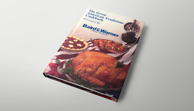 The Vault: Baird & Warner Gifts Cookbooks for Closings in the 1980s