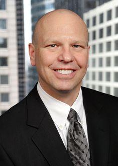 John Matthews SENIOR VICE PRESIDENT RESIDENTIAL SALES