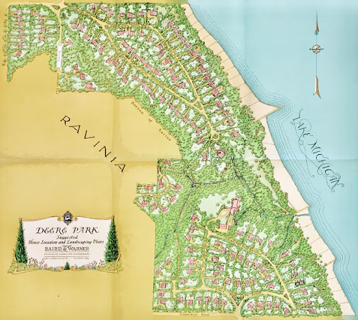 The Vault – Baird & Warner's Role in Shaping Today's North Shore
