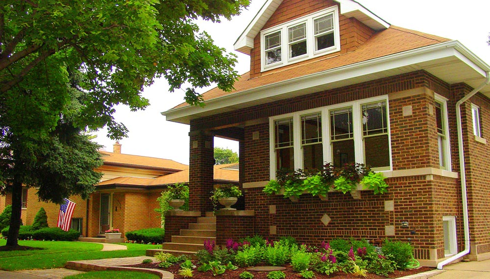 Getting To Know The Chicago Bungalow Bairdwarner Com