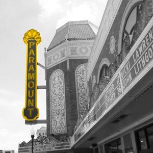 Paramount Theatre, Aurora