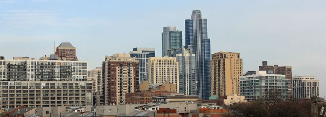 Exploring 5 Common Types of Chicagoland Multi-Family Buildings