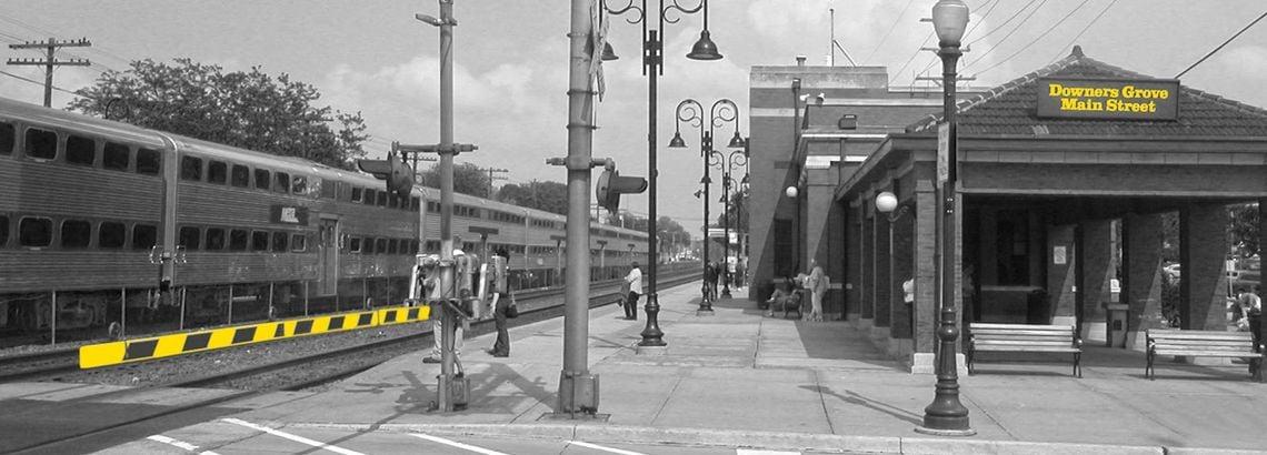 Suburban Transit-Oriented Development