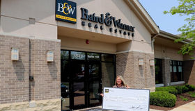Baird & Warner Fox Valley Is Committed to Giving Back