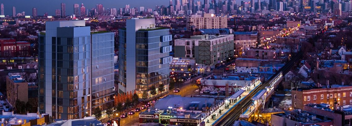 4 Components of Well-Located Transit-Oriented Development