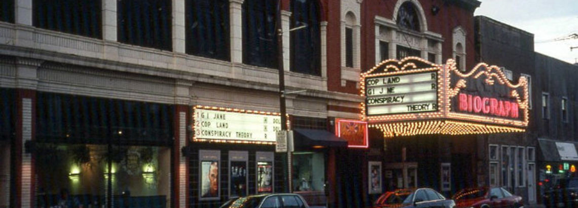 6 Chicagoland Neighborhoods for Theater Lovers