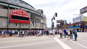 6 Chicagoland Neighborhoods for Serious Sports Fans