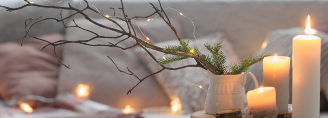 Embracing the Sights and Scents of Winter for Your Home Sale