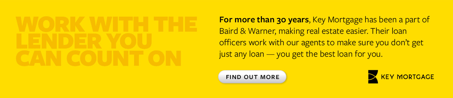 Work with the lender you can count on