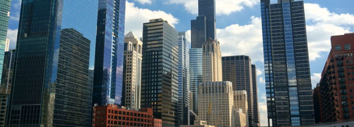 7 Ways to Discover Chicagoland's Iconic Architecture
