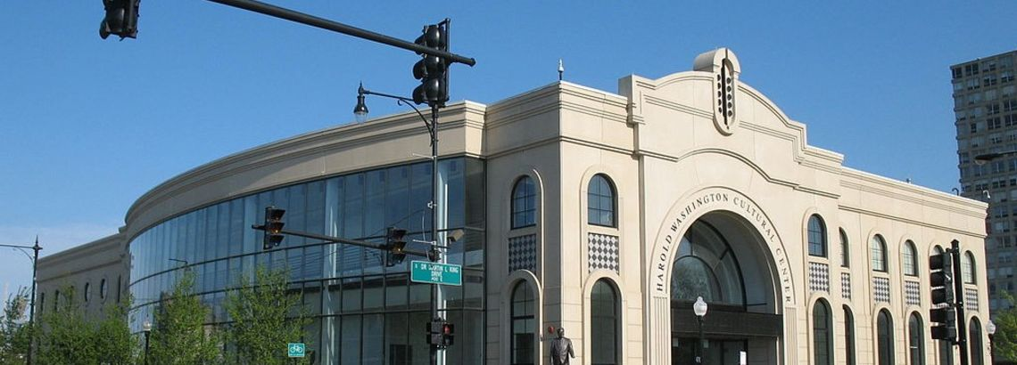 10 Bucket List Things to See and Do In Bronzeville