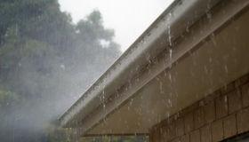 Don't Let Rainy Days Spoil Your House Hunt