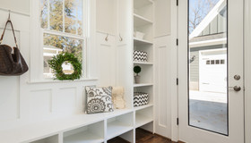 6 Simple Ways to Make a Home Entryway Pop