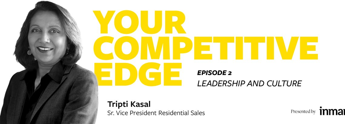 Your Competitive Edge: Leadership & Culture