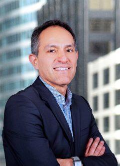 Federico Masias SENIOR VICE PRESIDENT INFORMATION TECHNOLOGY